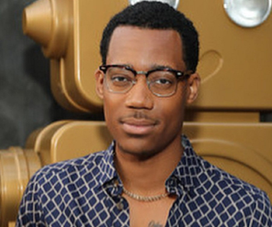 Tyler James Williams Biography - Facts, Childhood, Family ...