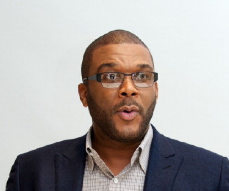 tyler perry biography childhood life achievements
