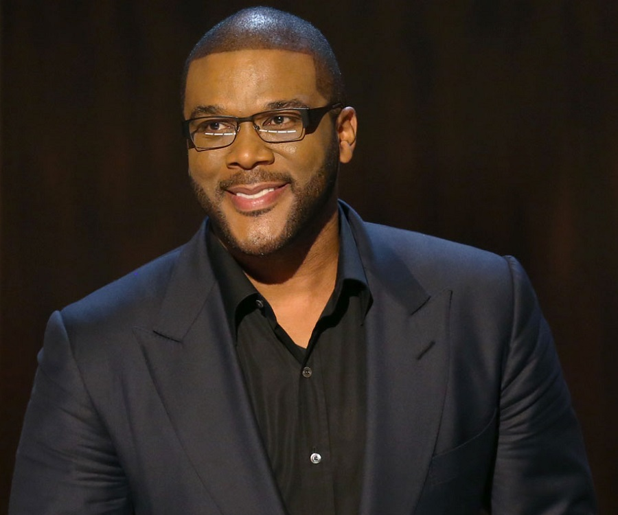 thesis statement on tyler perry