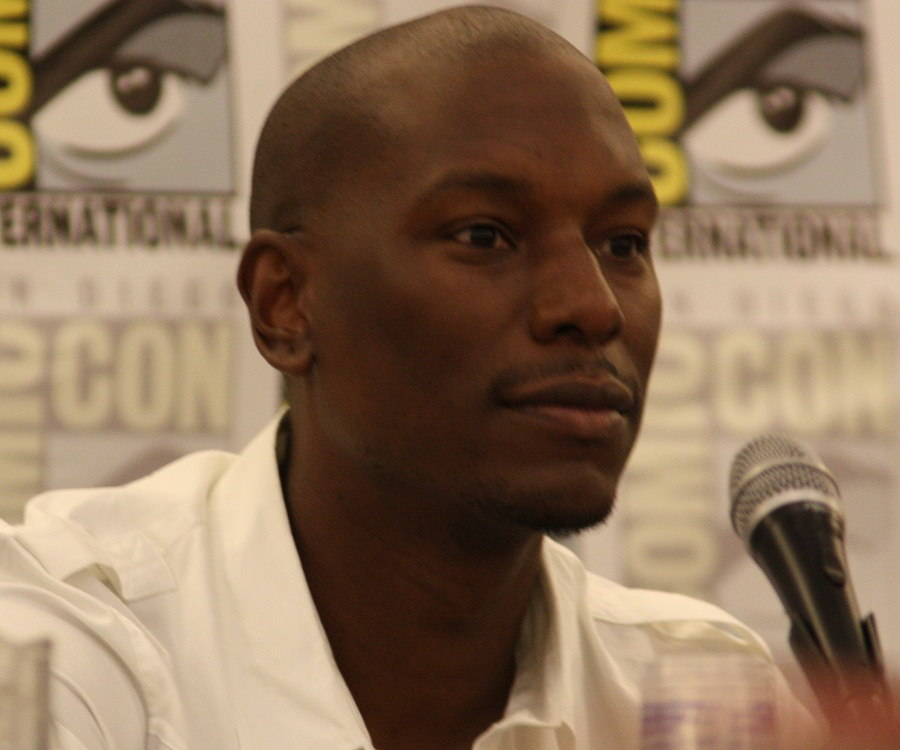 Singer tyrese gibson agree, the