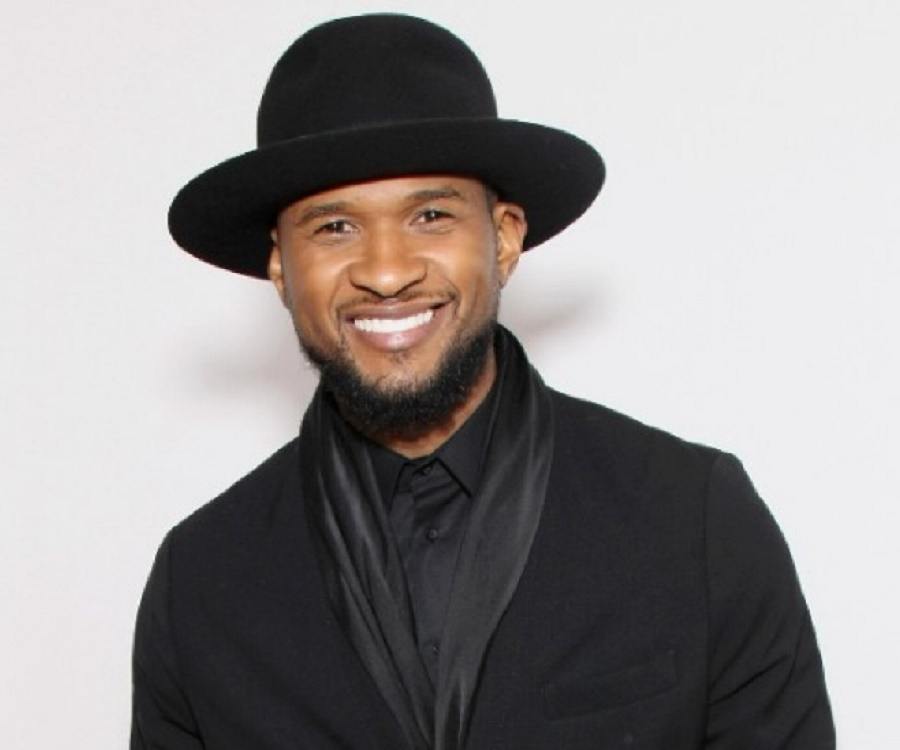 Usher Biography - Facts, Childhood, Family Life