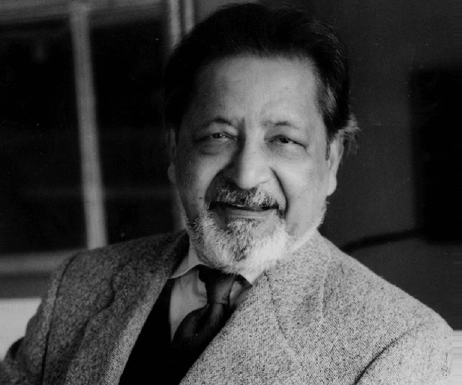 Phd thesis on v s naipaul
