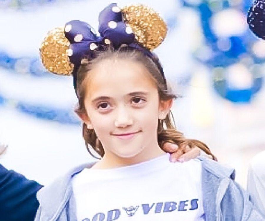 Valentina Paloma Pinault Bio Facts Family Of Salma Hayek S Daughter
