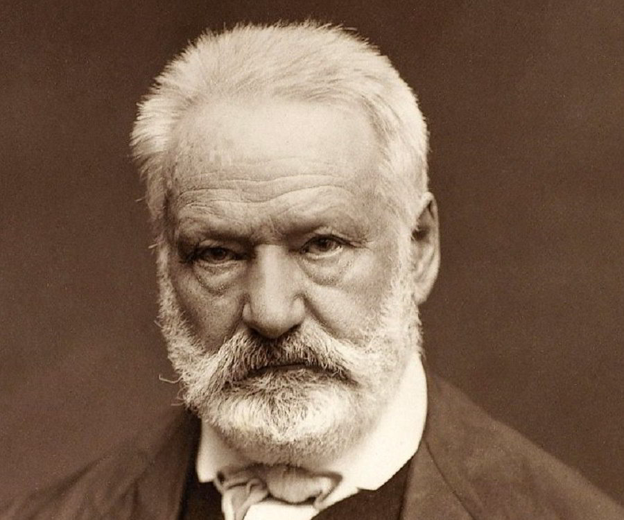 Viktor Hugo