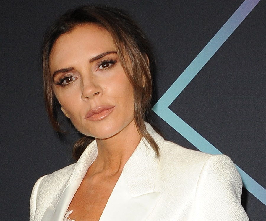 Victoria Beckham Learning To Fly Pdf