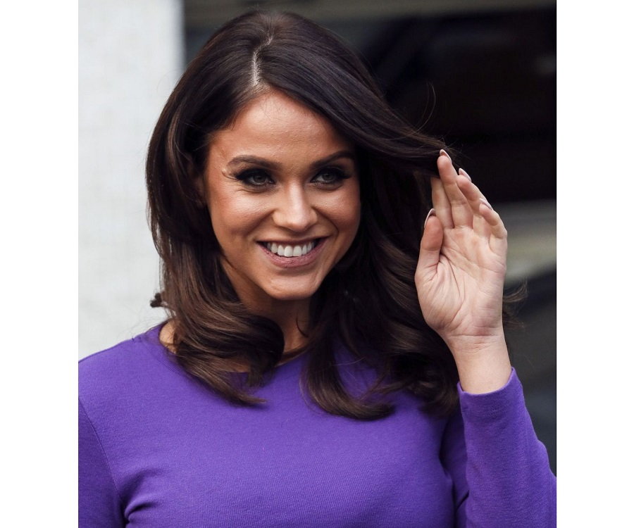 Vicky Pattison: Facts, Childhood, Family Life