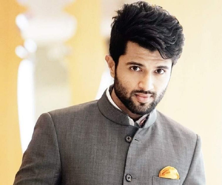 'Taxiwaala' Is An Edge-Of-The Seat Film: Vijay Devarakonda