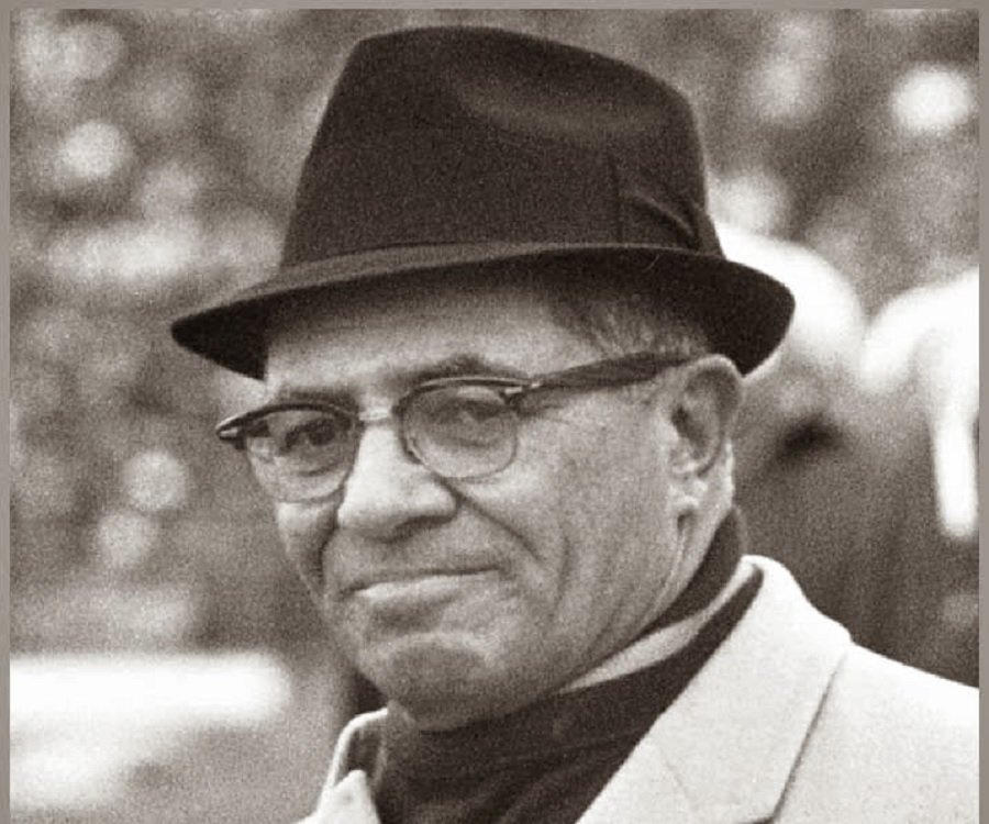 Lombardi Quotes: Childhood, Life Achievements