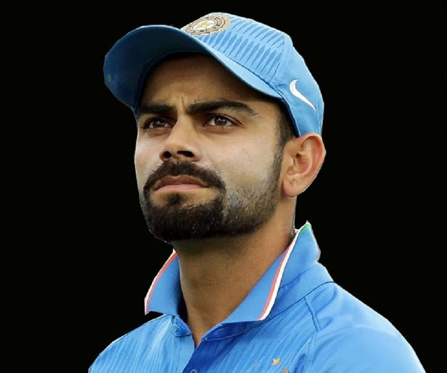 biography of virat kohli pdf