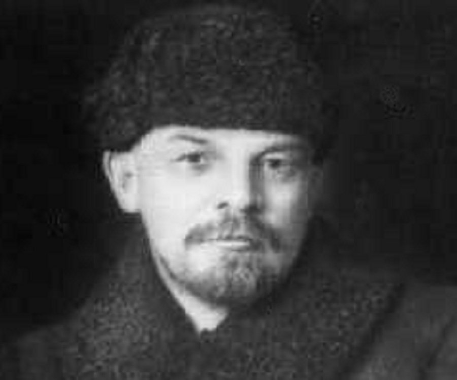 Lenin: The April Theses