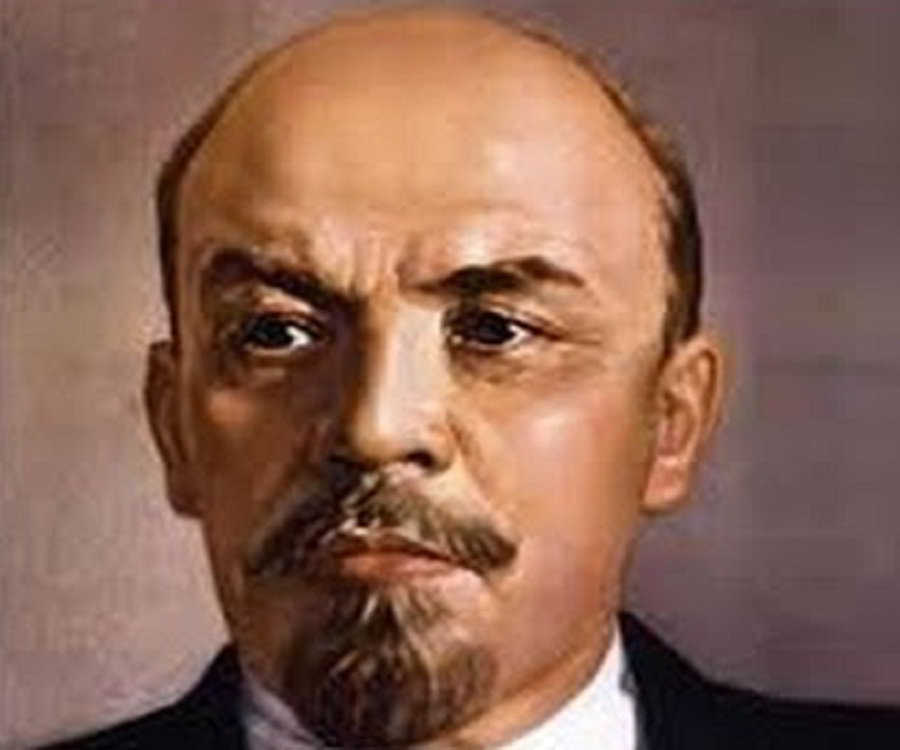 Lenin Biography Pdf
