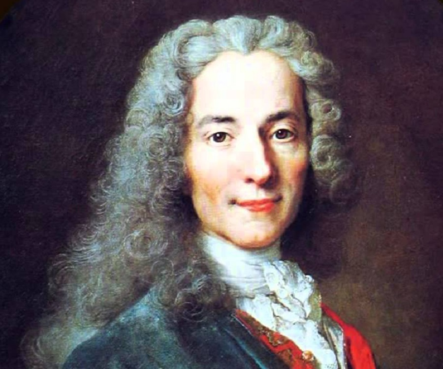 a study of the career of voltaire Uncover the controversy surrounding enlightenment writer voltaire's life  his  famed works include the tragic play zaïre, the historical study.