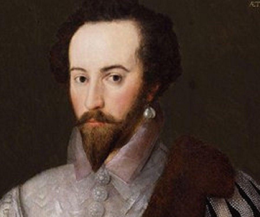 Walter Raleigh achievements