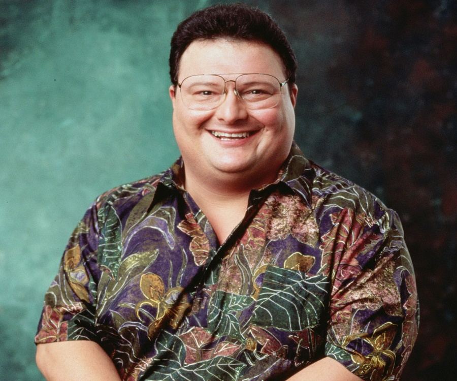 Wayne Knight Biography Facts Childhood Family Life