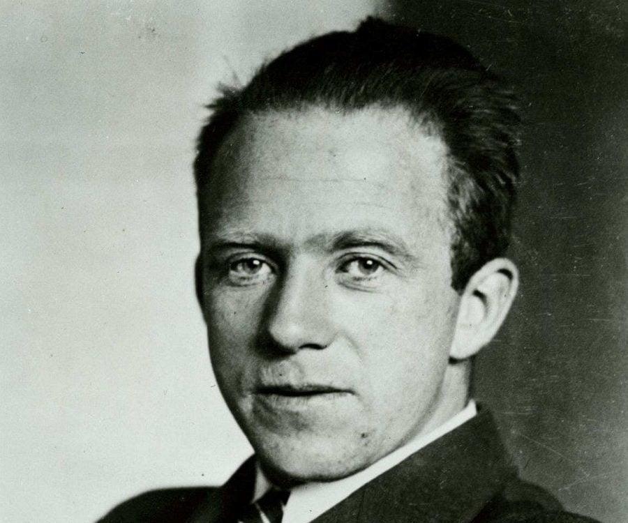 Werner Heisenberg Scientist | www.pixshark.com - Images ...