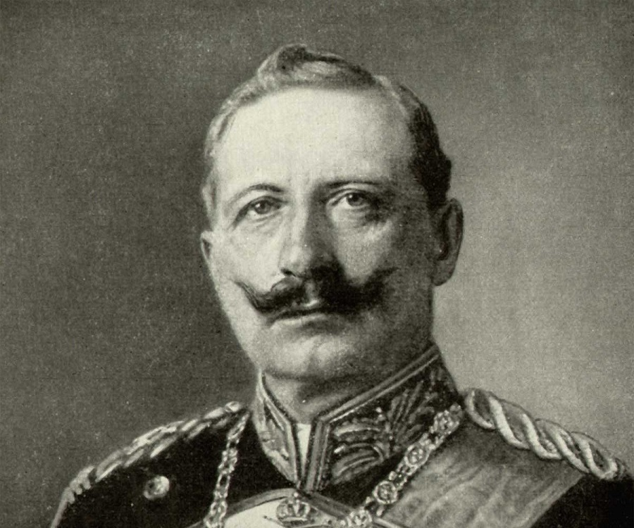 the life and reign of wilhelm ii Kaiser wilhelm ii 'i am for hanging the kaiser,' announced the labour mp george barnes, during an election speech at netherton in november 1918 at the end of the first world war, wilhelm ii was the object of mass hatred.