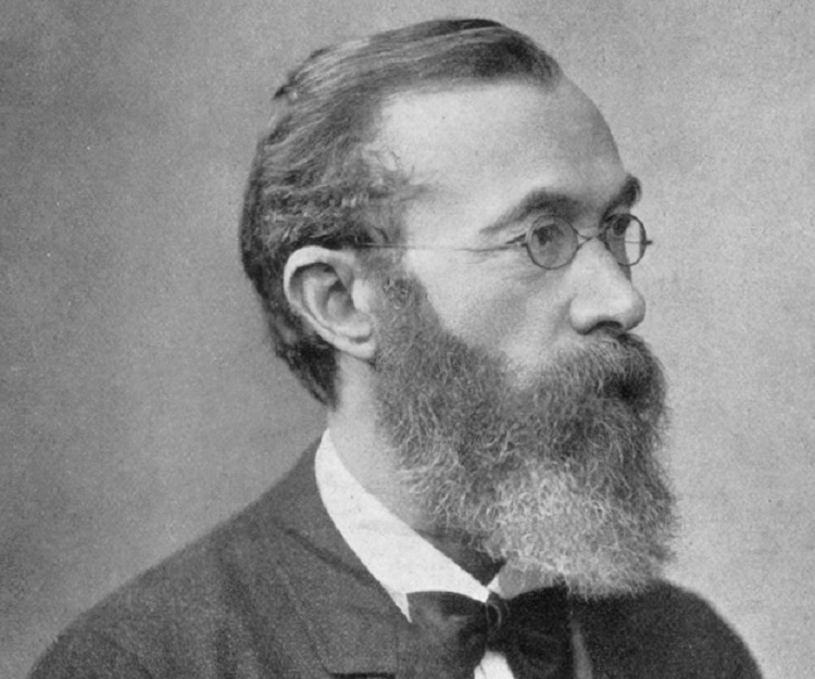 Wilhelm Wundt Biography Childhood Life Achievements Amp Timeline