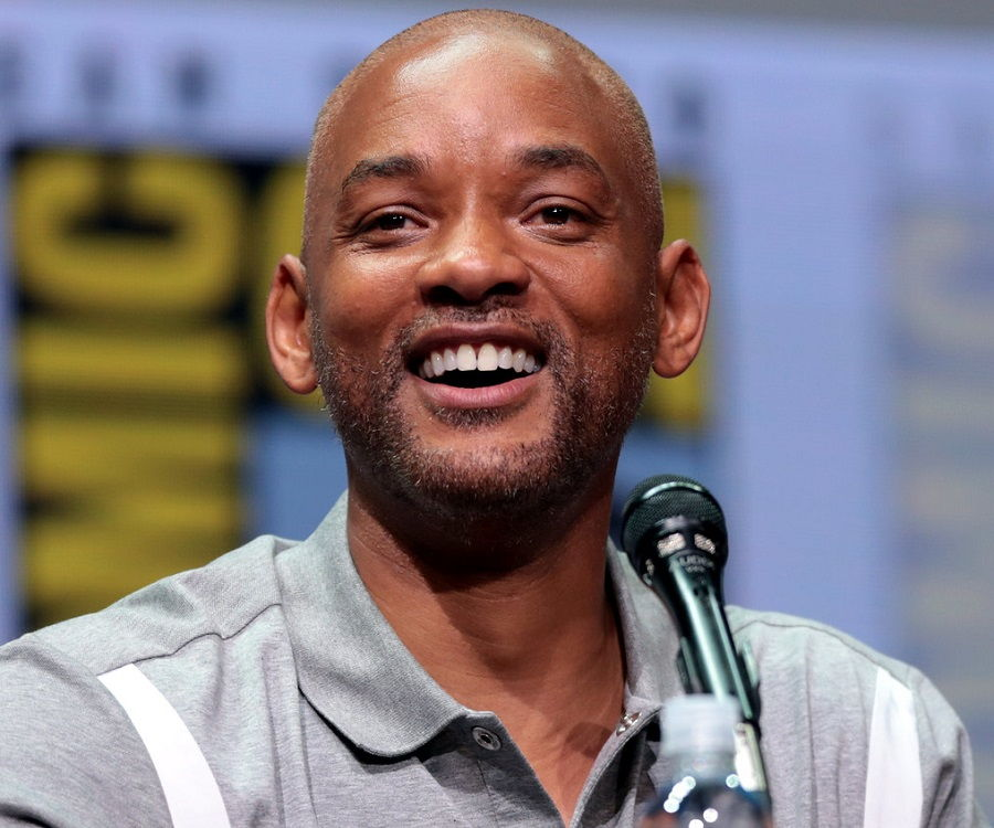 Will Smith: Childhood, Life Achievements & Timeline