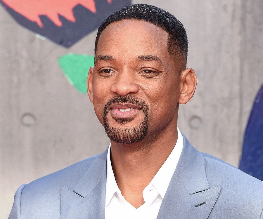 Will Smith Is 'Proud' of Princess Jasmine's Ambition in ...  |Will Smith