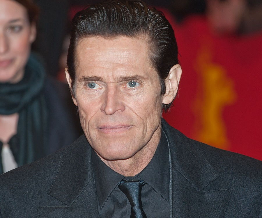 Willem Dafoe Biography - Childhood, Life Achievements ...