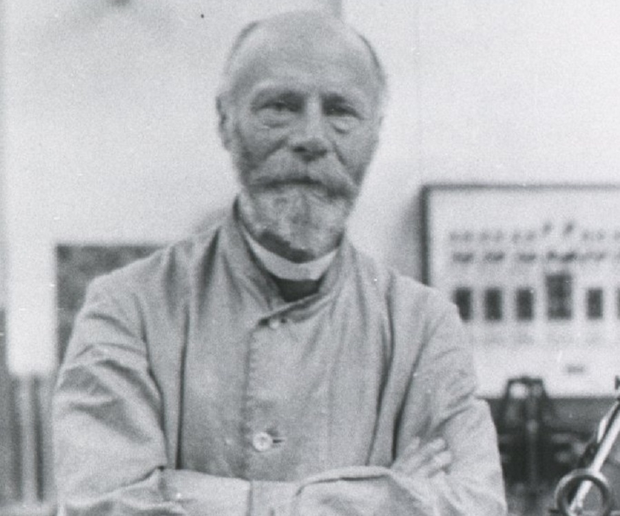 willem einthoven - photo #9