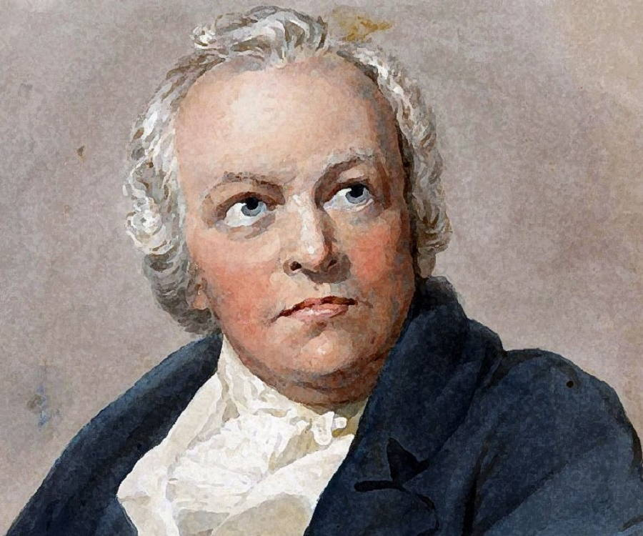 William Blake key points