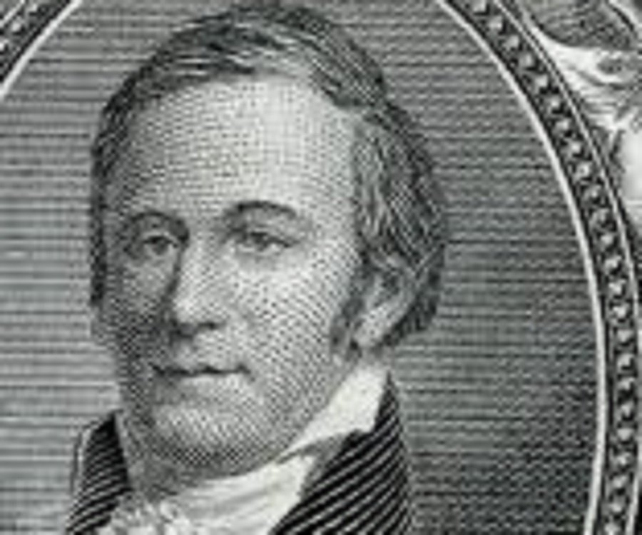 William Clark Biograph...