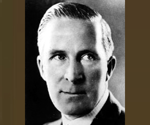 William Desmond Taylor