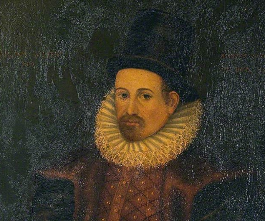 "william gilbert William gilbert (1544-1603) was an english scientist and physician who is  credited by many as the ""father of electricity and magnetism"" born on may 24,  1544."