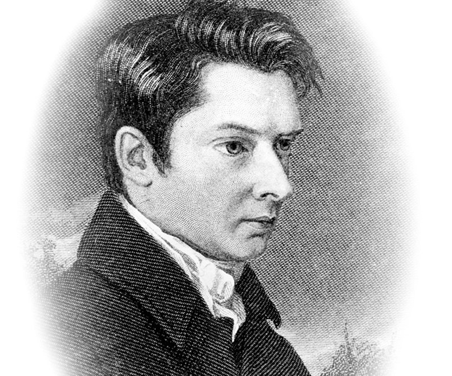 william hazlitt biography childhood life achievements timeline william hazlitt
