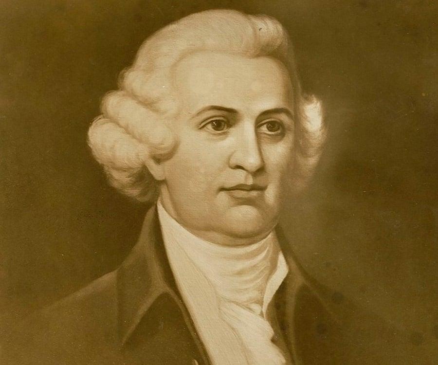 William Hooper Biography