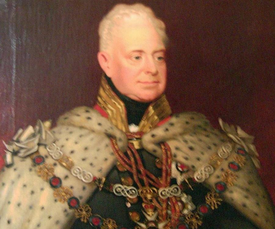 King George IV Biography - Facts, Childhood, Family Life