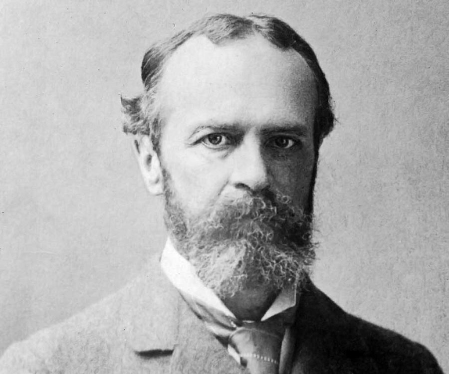 essays on william james Free william james papers, essays, and research papers.