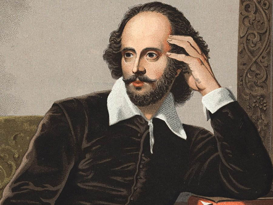 william shakespeare writing techniques