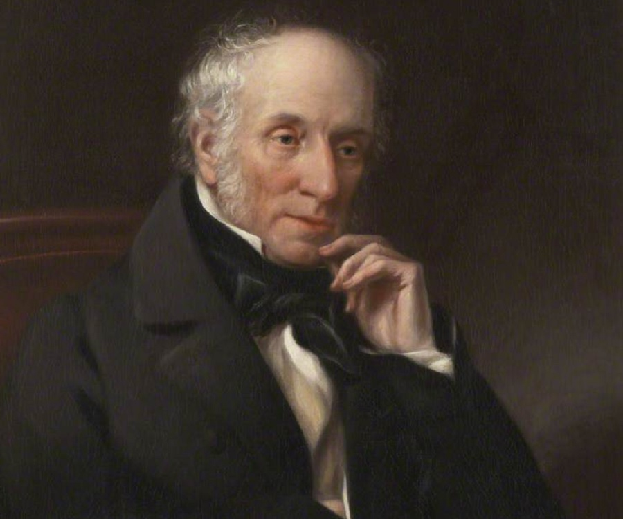 Wordsworth In Biography Of Short William