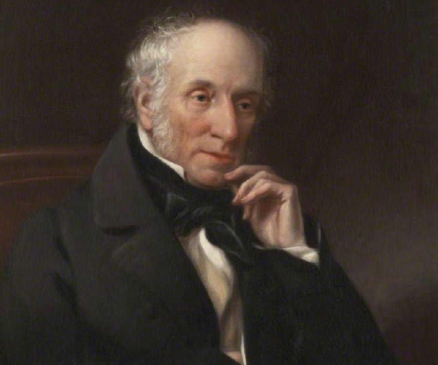 Wordsworth and blake essay