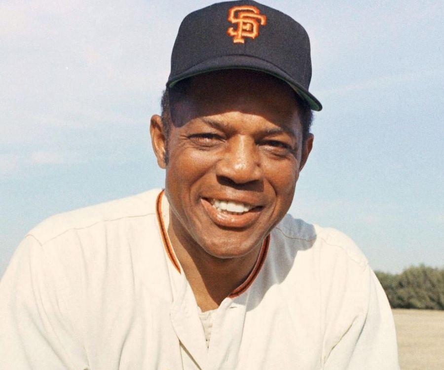 a biography of willie howard mays jr or the say hey kid Willie howard mays, jr (nascido em 6 de maio de 1931), apelidado the say hey kid, é um ex-jogador americano da major league baseball (mlb) que atuou como campista central e que passou.