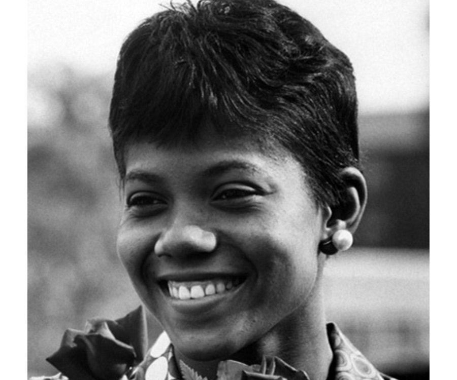 Wilma Rudolph Biography Childhood Life Achievements
