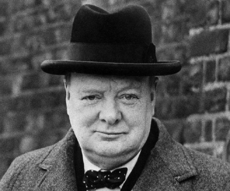A biography of sir winston churchill