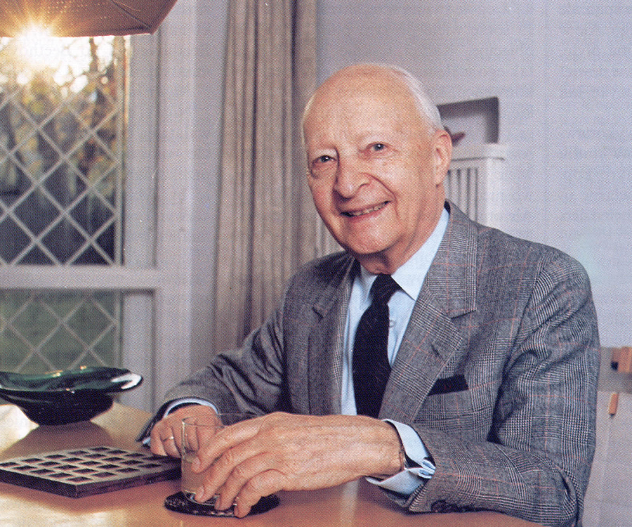 Witold Lutoslawski Biography