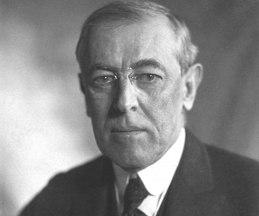 Woodrow Wilson APUSH