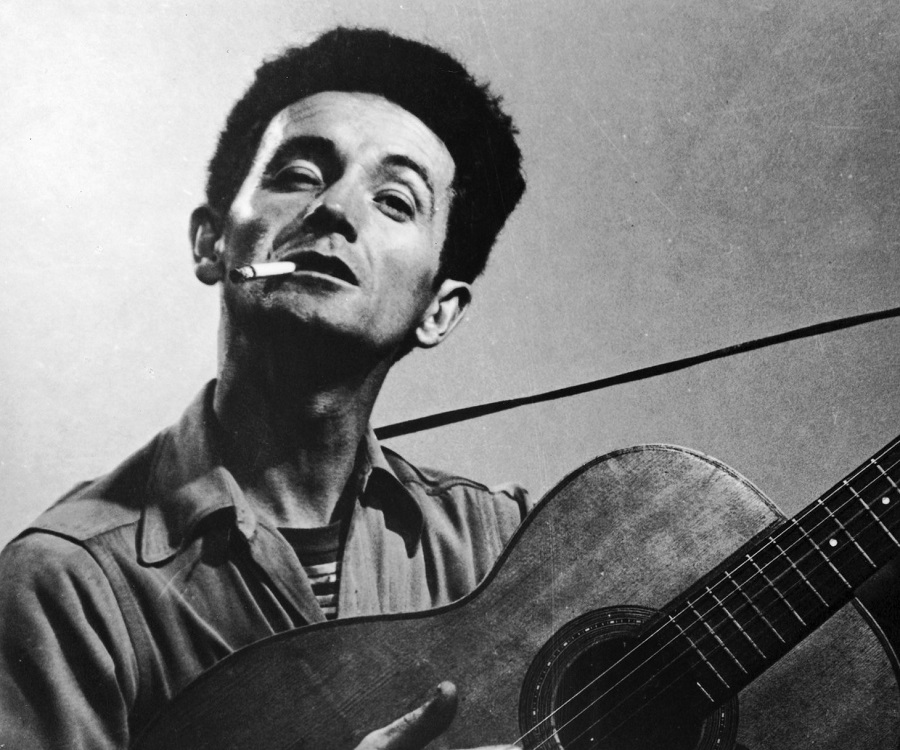 54 Woody Guthrie Quotes On Politics Power Of Folk Music