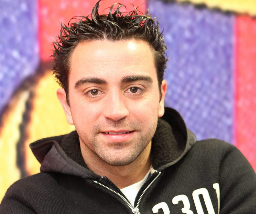 xavi biography facts childhood family life achievements of  xavi