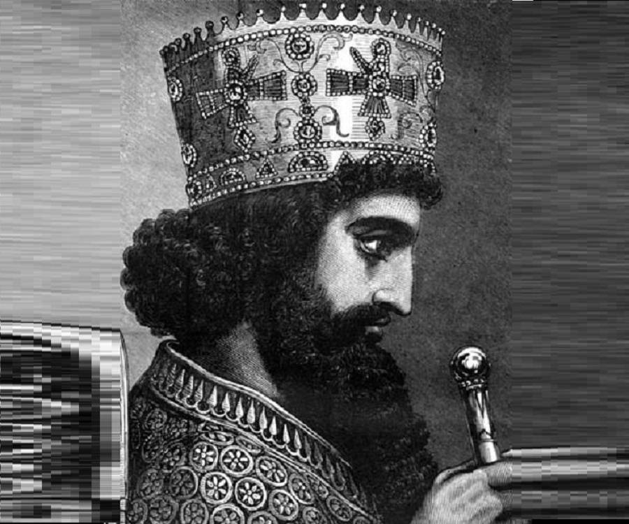 Xerxes I of Persia Biography - Facts, Childhood, Life ...