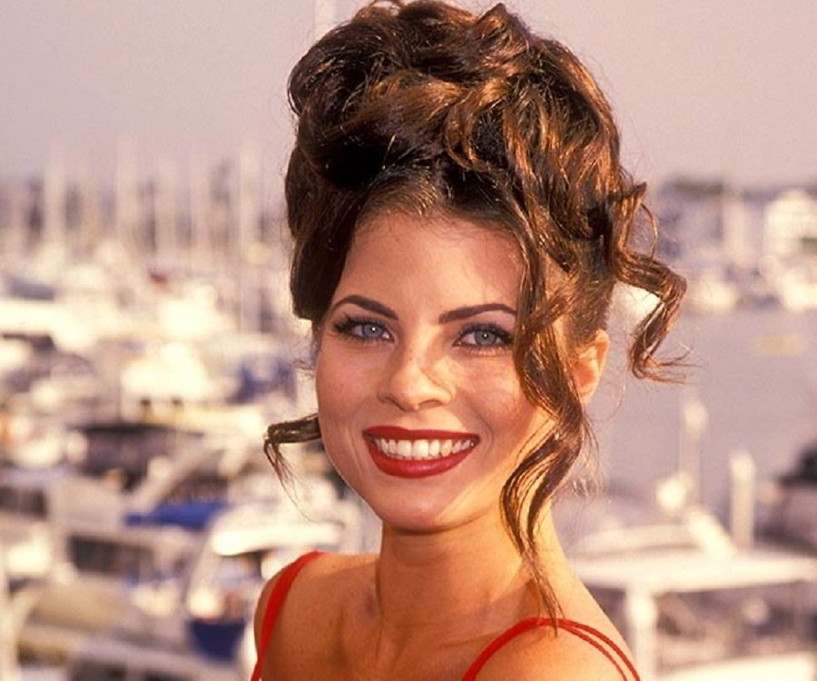 Yasmine bleeth a face to die for