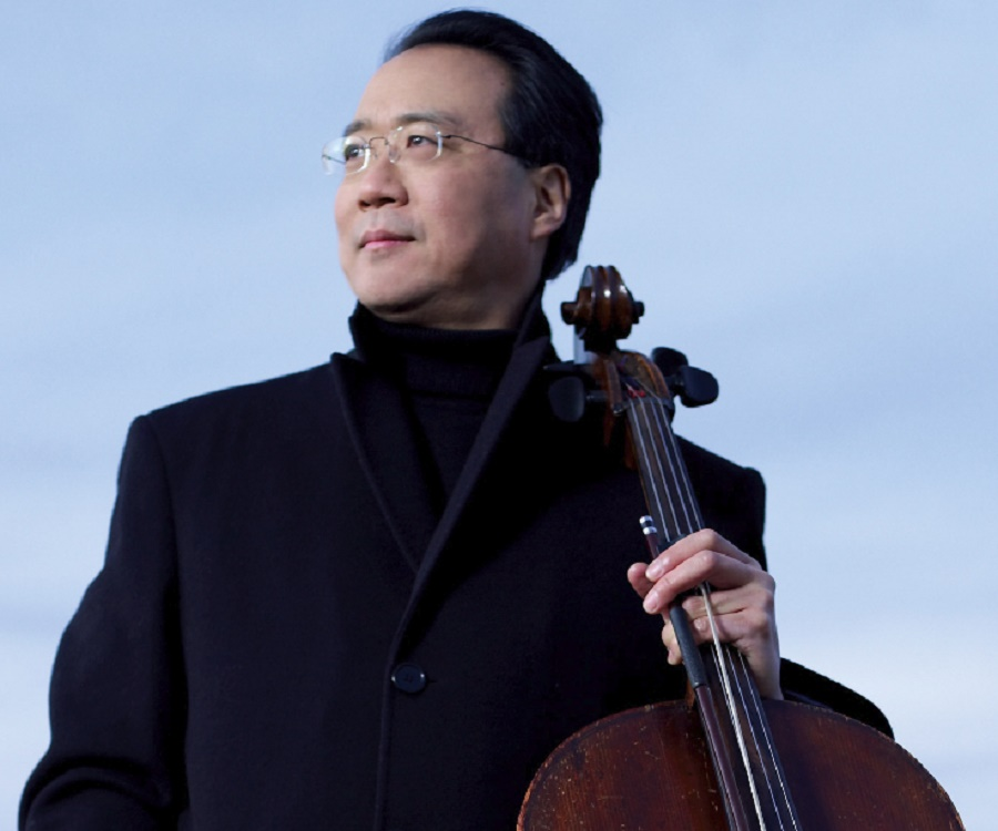 Yo-Yo Ma Biography - Facts, Childhood, Family Life