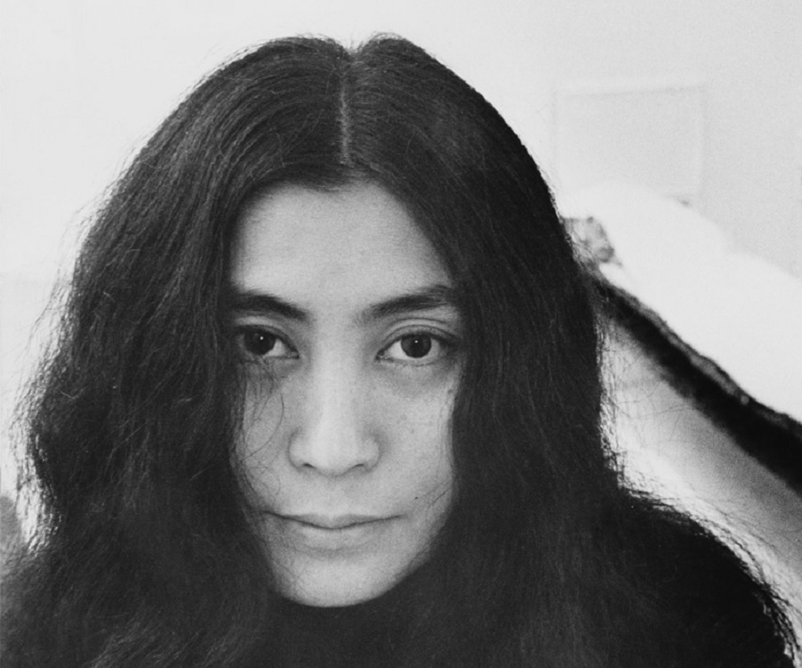 Yoko Ono Nude Photos 11