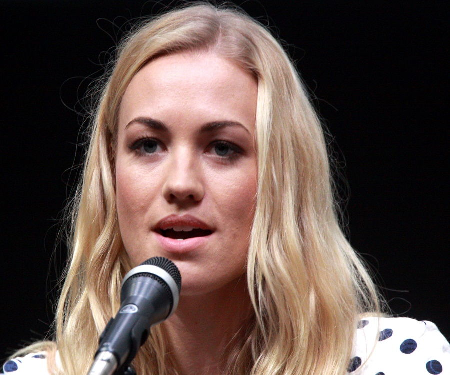 YVONNE STRAHOVSKI at Katy Perry Part of Me Premiere in Los