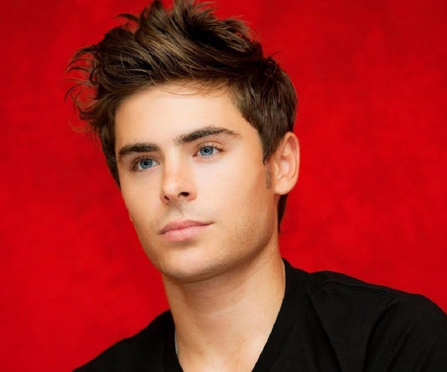 Zac Efron Biography Childhood Life Achievements Amp Timeline