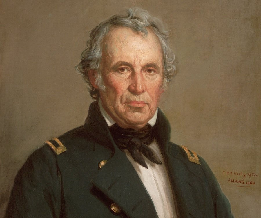 a biography and life work by zachary taylor 12th president of the united states Learn about the twelfth us president - zachary taylor zachary taylor was the twelfth united states president (1849-50) and the second to die while in office.
